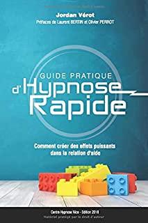 Livre Guide Pratique d'Hypnose Rapide